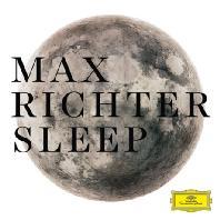 SLEEP [8CD+1BDA] [막스 리히터: 수면 - 8시간 풀버전] [한정반]