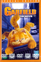 가필드 [GARFIELD: THE MOVIE]