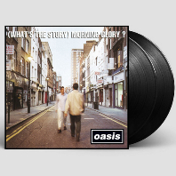 (WHAT'S THE STORY) MORNING GLORY [180G LP]