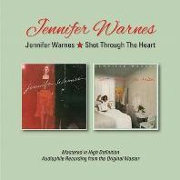 JENNIFER WARNES+SHOT THROUGH THE HEART