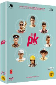 피케이: 별에서 온 얼간이 [PK]
