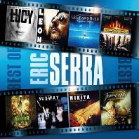 BEST OF ERIC SERRA [DIGIPACK] [에릭 세라: 영화음악 베스트]