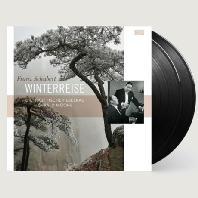 WINTERREISE/ DIETRICH FISCHER-DIESKAU, GERALD MOORE [LP] [슈베르트: 겨울 나그네 - 피셔 디스카우]