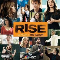 RISE SEASON 1: THE ALBUM [라이즈 시즌 1]