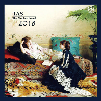 TAS 2018: THE ABSOLUTE SOUND [SACD HYBRID]