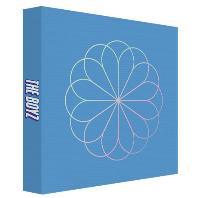 THE BOYZ(더보이즈) - BLOOM BLOOM: BLOOM VER [싱글 2집]
