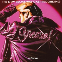 GREASE: 1994 NEW BROADWAY CAST [뮤지컬 그리스]