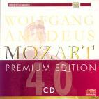 Premium Edition [모차르트 탄생 250주년 기념 프리미엄 에디션] 새상품 입니다.