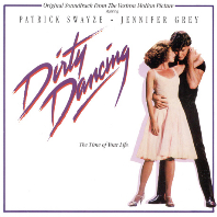 DIRTY DANCING [LEGACY] [더티 댄싱]