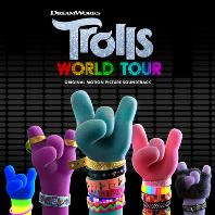 TROLLS WORLD TOUR [트롤: 월드투어]