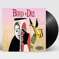 BIRD & DIZ [180G LP]