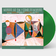 MINGUS AH UM [180G GREEN LP]