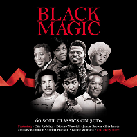 BLACK MAGIC [R&B/소울 히트곡 모음집]