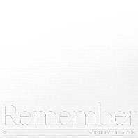 3RD FULL ALBUM [REMEMBER]