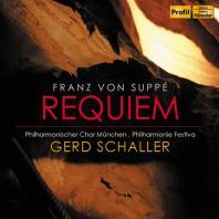 REQUIEM/ GERD SCHALLER