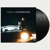 THE BEST OF HOOVERPHONIC [180G LP]