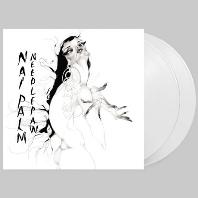 NEEDLE PAW [180G WHITE LP]