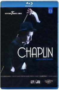 CHAPLIN/ MARIO SCHRODER, LEIPZIGER BALLET [채플린: 모던발레]