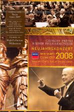 NEW YEAR`S CONCERT 2008/ <!HS>GEORGES<!HE> PRETRE [신년음악회 2008: 조르주 프레트르]