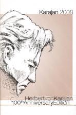 카라얀 100주년 기념 DVD [<!HS>HERBERT<!HE> VON <!HS>KARAJAN<!HE> 100TH ANNIVERSARY EDITION]