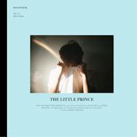어린왕자: THE LITTLE PRINCE [미니 1집]