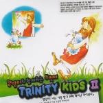 TRINITY KIDS 2: 양양이와 함께하는 두번째 (케이스손상/비닐미사용)