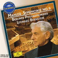 SYMPHONY NO.9/ LEONARD BERNSTEIN [THE ORIGINALS]