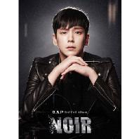 NOIR: 힘찬 버전 [정규 2집] [한정반]