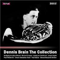 THE COLLECTION 1946-1957 RECORDINGS [데니스 브레인: 컬렉션]