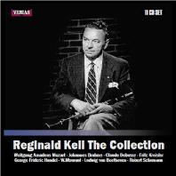 THE COLLECTION 1937-1957 RECORDINGS [레지날드 켈: 컬렉션]