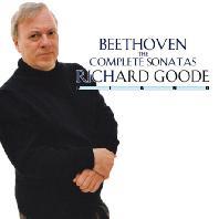 THE COMPLETE PIANO SONATAS/ RICHARD GOODE [베토벤: 피아노 소나타 전집 - 리차드 구드]