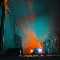 CHANGMO(창모) - 닿는 순간 [EP]