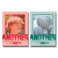 JEONG SEWOON(정세운) - ANOTHER [미니 2집]