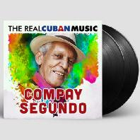 THE REAL CUBAN MUSIC [REMASTER] [LP]