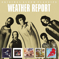 ORIGINAL ALBUM CLASSICS [WEATHER REPORT]