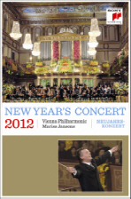 New Year`S Concert 2012 [2012 빈 필하모닉 신년음악회]