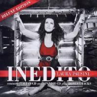 LAURA PAUSINI - INEDITO [DELUXE EDITION]