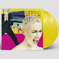 HAVE A NICE DAY [LIMITED] [180G YELLOW LP]