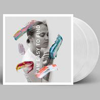 I AM EASY TO FIND [2019 RSD] [LIMITED] [CLEAR LP]