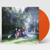 U.F.O.F. [2019 RSD] [LIMITED] [ORANGE LP]
