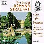 THE BEST OF JOHANN STRAUSS 2