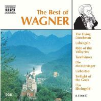 THE BEST OF WAGNER [바그너: 베스트]
