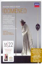 M 22: IDOMENEO/ ROGER NORRINGTON
