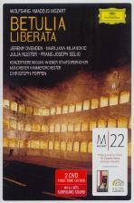 M 22: BETULIA LIBERATA/ CHRISTOPH POPPEN