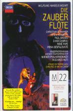 M 22: DIE ZAUBERFLOTE/ RICCARDO MUTI