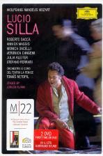 M 22: LUCIO SILLA/ <!HS>TOMAS<!HE> NETOPIL
