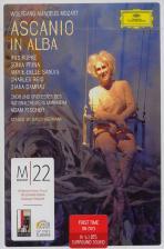 M 22: ASCANIO IN ALBA/ ADAM FISCHER