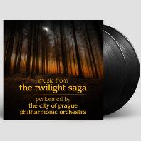 MUSIC FROM THE TWILIGHT SAGA [트와일라잇 시리즈] [손글씨 넘버링 한정반] [LP]