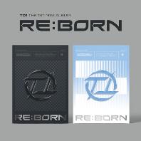 RE:BORN [미니 1집] [2종 세트]
