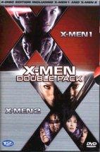 엑스맨 더블팩 박스세트 [X-MEN 1.5 + 2]